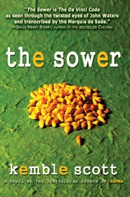 The Sower by Kemble Scott